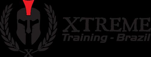 Logo Xtreme Training Brazil
