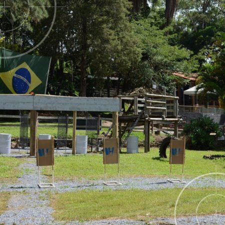 Clube de tiro em São João Del Rei